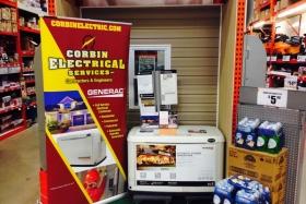 Corbin Electrical Services, Inc.