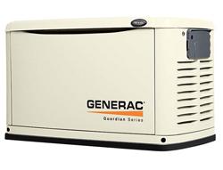 Generac Guardian Generators in New Jersey - Corbin Electrical Services