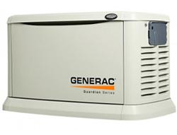 Generac Backup Generators in New Jersey - Corbin Electrical Services