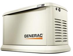 Generac Home Generators in New Jersey - Corbin Electrcial Services