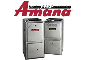 Amana Heating & Air Conditioning in NJ - Corbin Electrical Services, Inc.