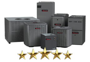 Heating and Cooling in New Jersey - Corbin Electrical Services, Inc.