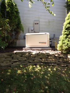 Residential Generator Services in New Jersey - Corbin Electrical Services