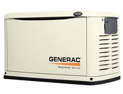 Generac Model Generators in New Jersey - Corbin Electrical Services