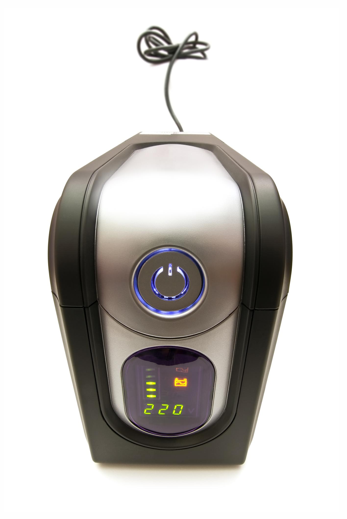 Generator Home Monitoring