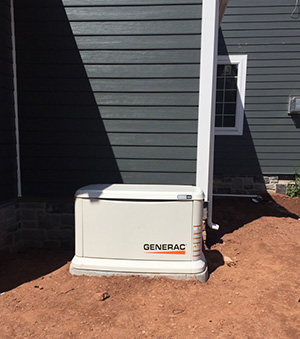 Generator - Marlboro, NJ - Corbin Electrical Services