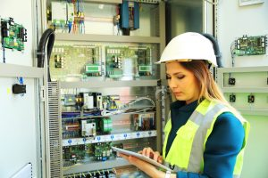 Landscape Electrician - Marlboro, NJ - Corbin Electrical Services